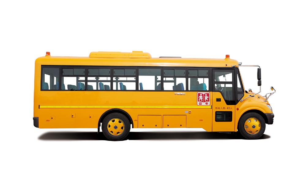 宇通47座小学生校车ZK6859DX